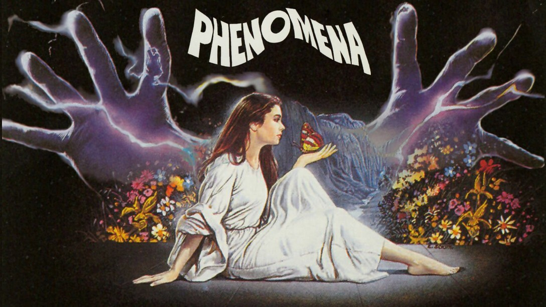 Image result for phenomena 1985