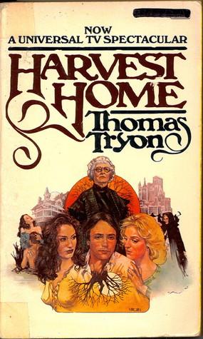 paperbacks from hell week the dark secret of harvest home