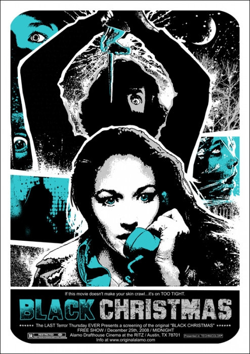 Black Christmas 1974.Christmas Cinema Black Christmas 1974 B S About Movies