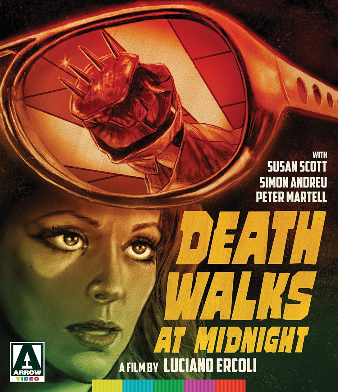 Death Walks At Midnight 1972 BS About Movies