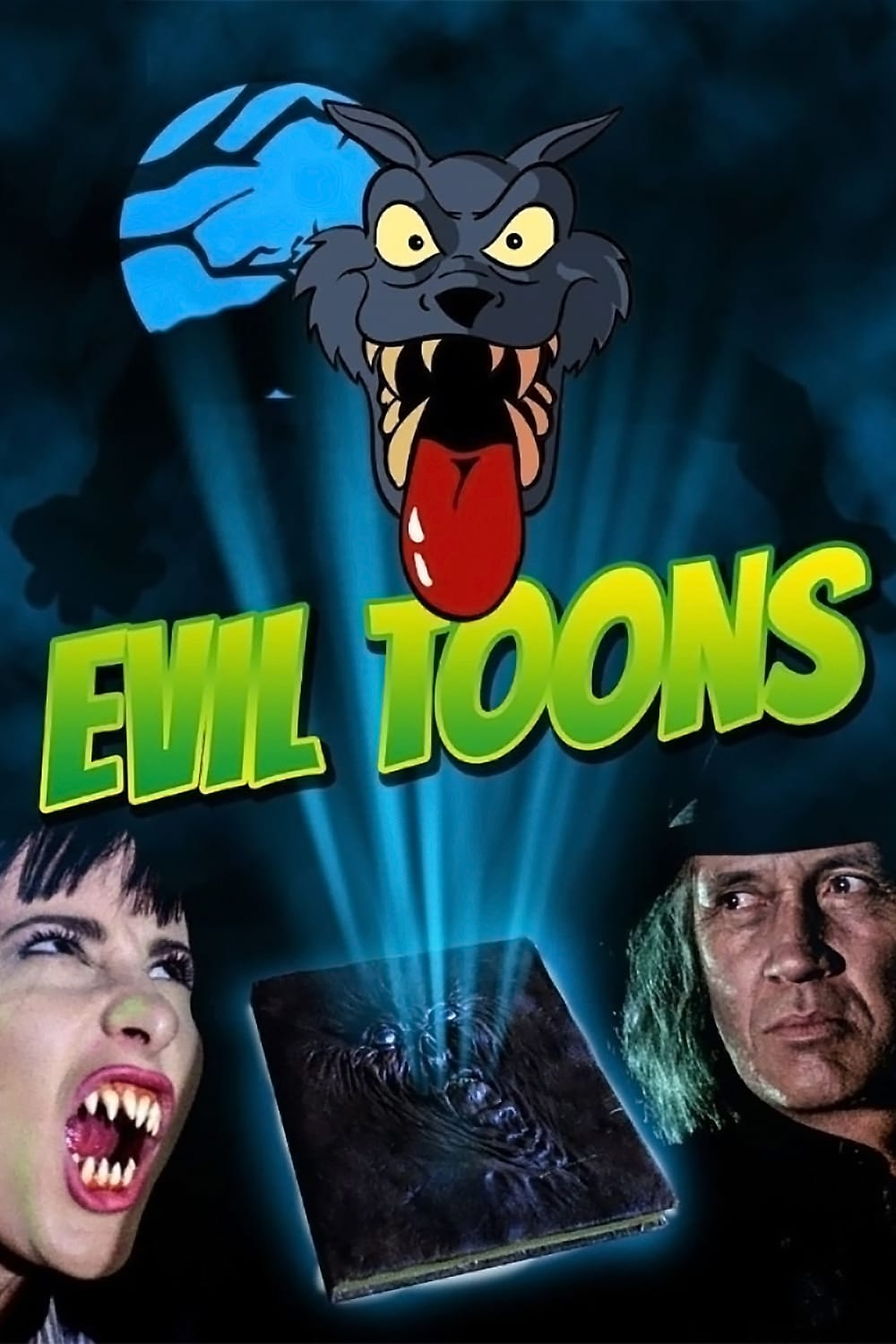 Evil Toon Movie