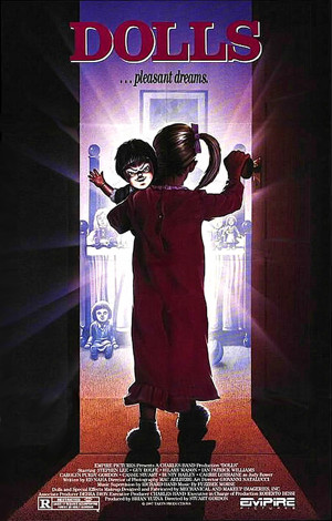 Ten evil dolls – B&S About Movies