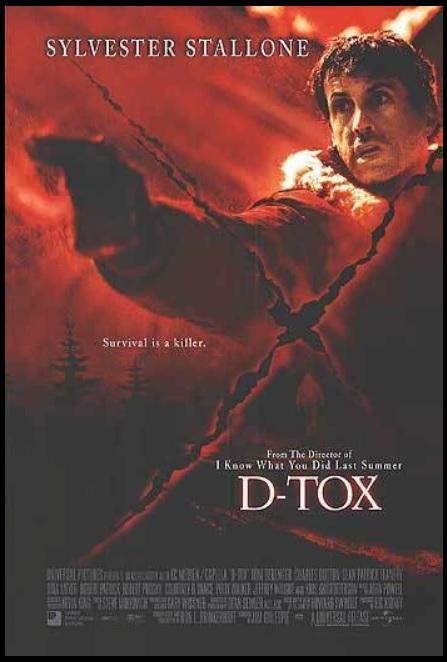 D tox ending