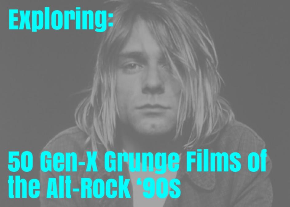 B&S Movies 50 Grunge Banner