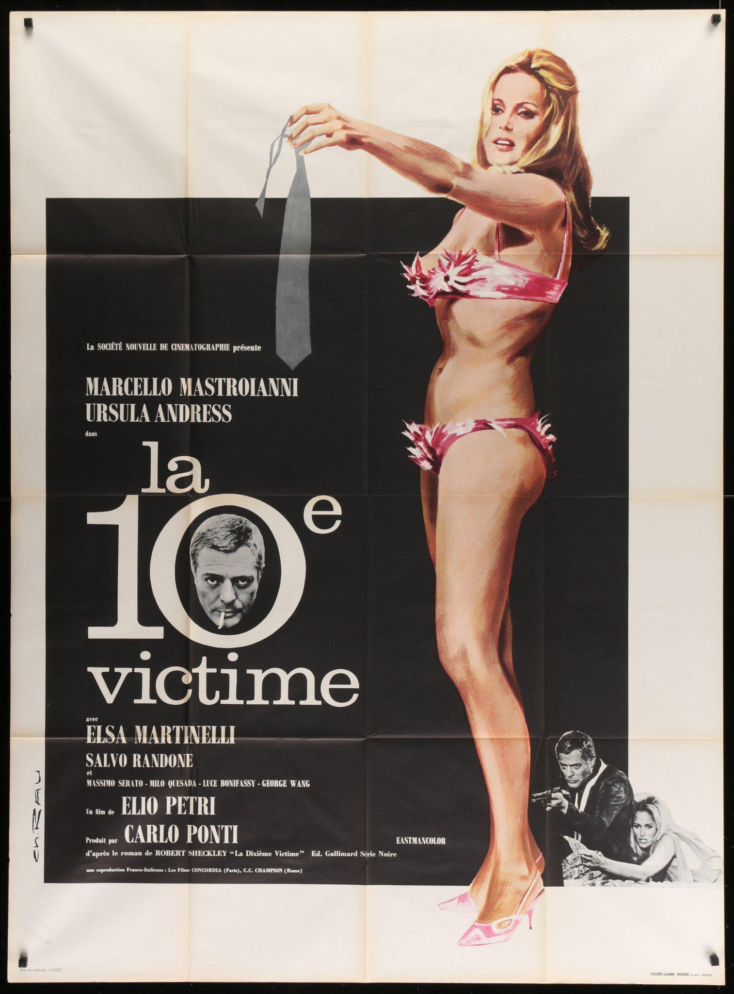 10th-victim-tenthla-decima-vittimala-10e-victime-vintage-movie-poster-original-french-1-panel-47x63-6443