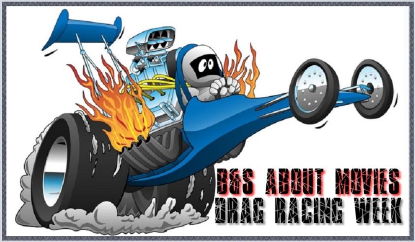 Drag Racing Week Banner 1