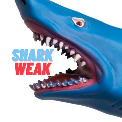 sharkweak